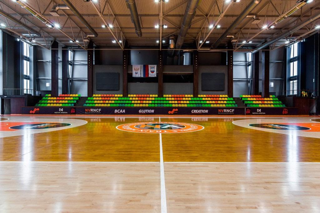 Зал Nova Arena — фотография 12