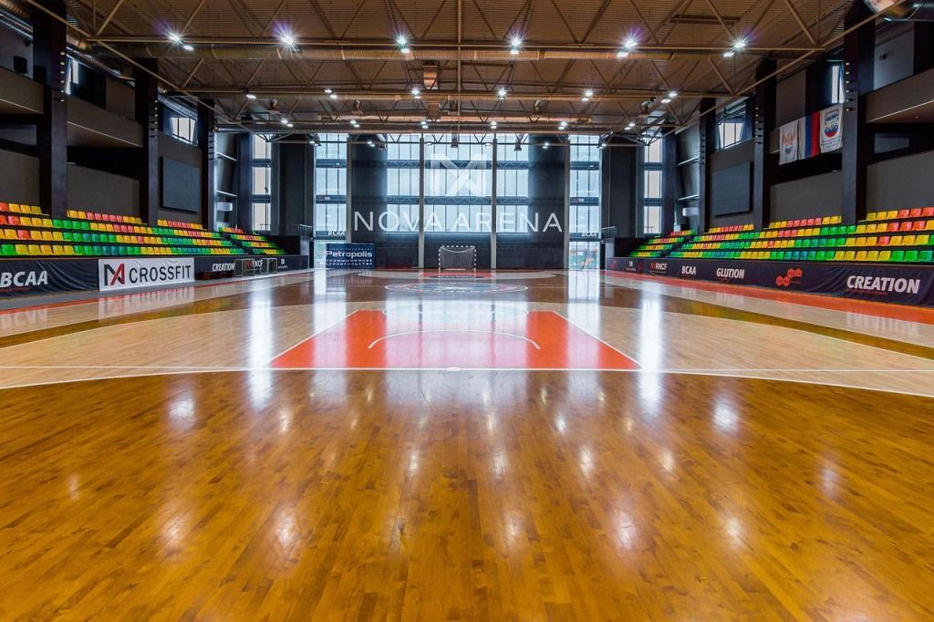Зал Nova Arena — фотография 14