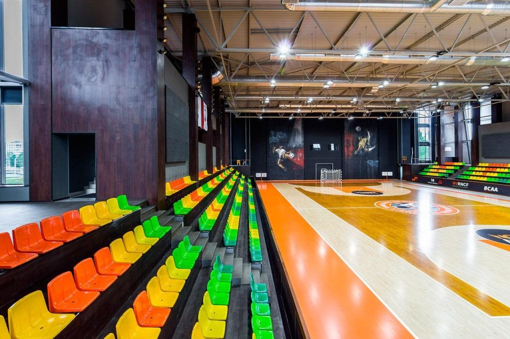 Зал Nova Arena — фотография 13