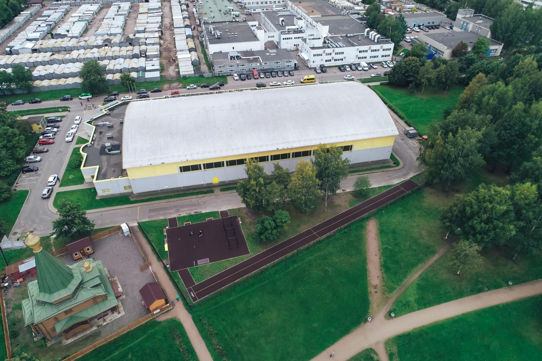 Центр спорта Калининского района — фотография 2