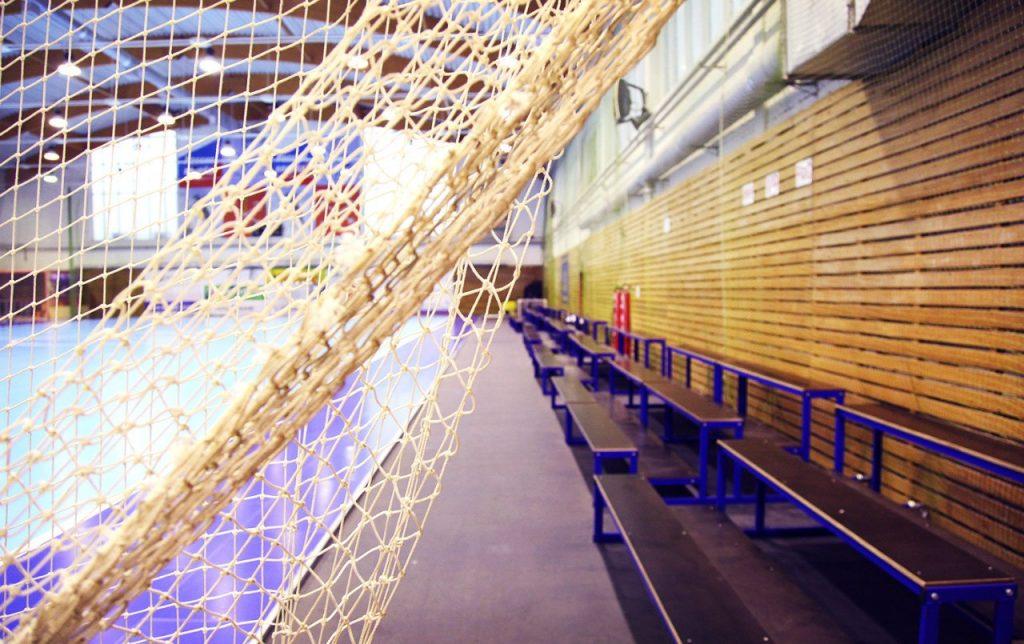 Центр спорта Калининского района — фотография 3