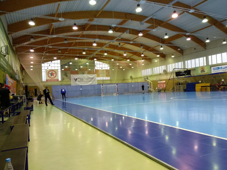 Центр спорта Калининского района — фотография 4