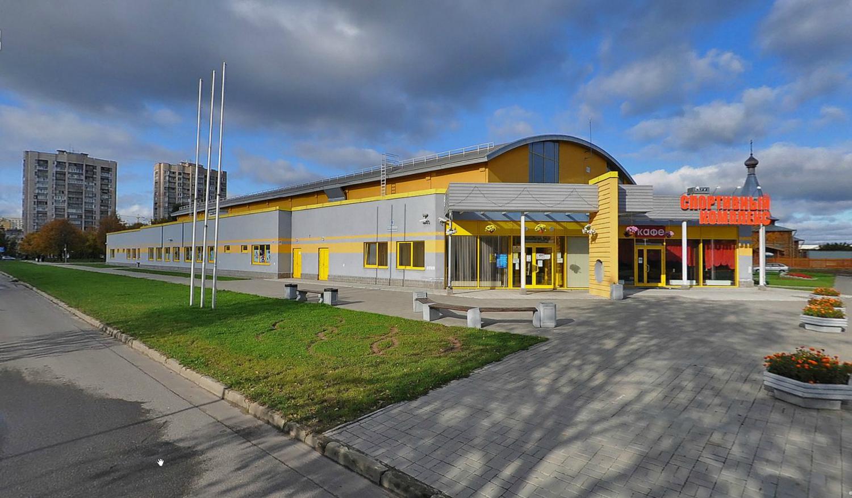 Центр спорта Калининского района — фотография 5