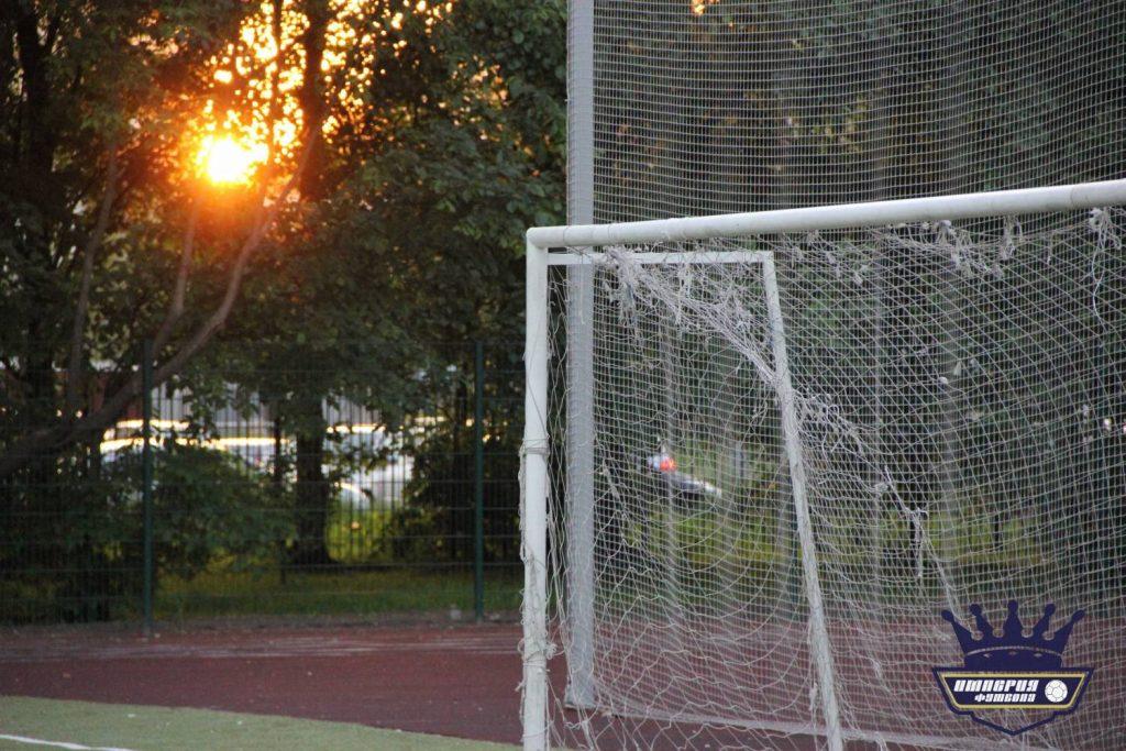 Стадион школы 176 — фотография 2