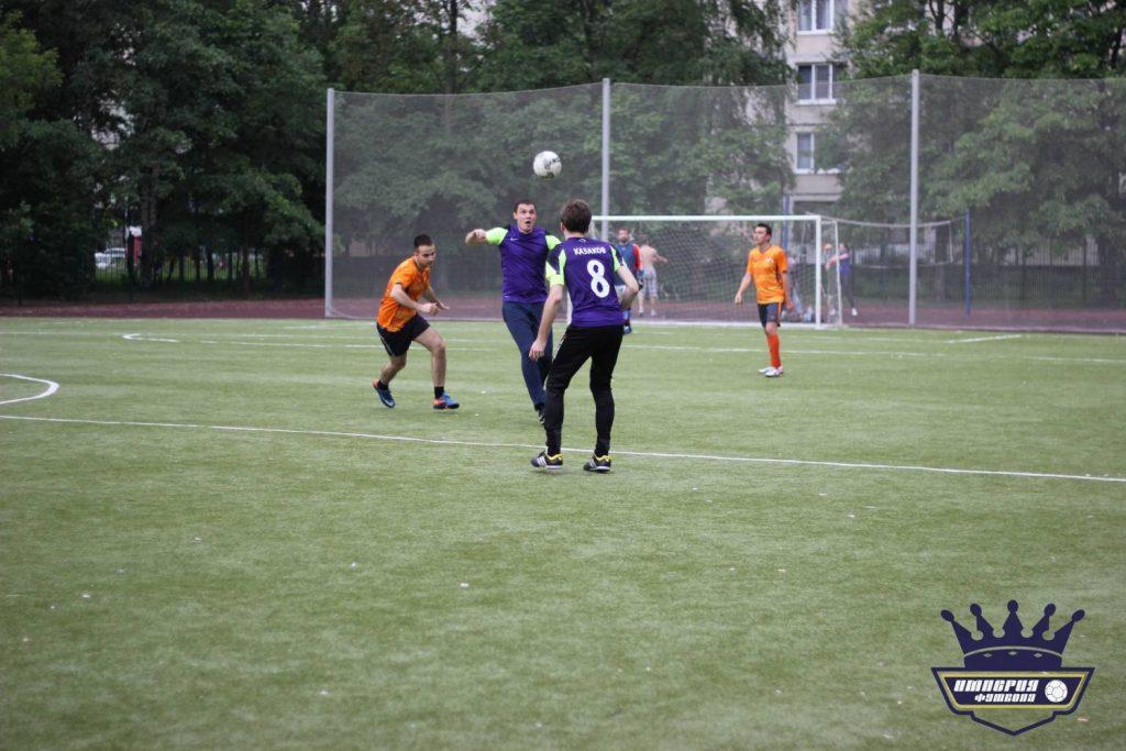 Стадион школы 176 — фотография 1