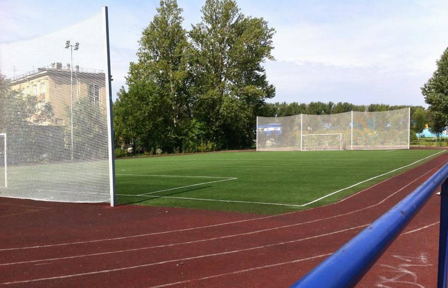 Стадион школы 360 — фотография 1