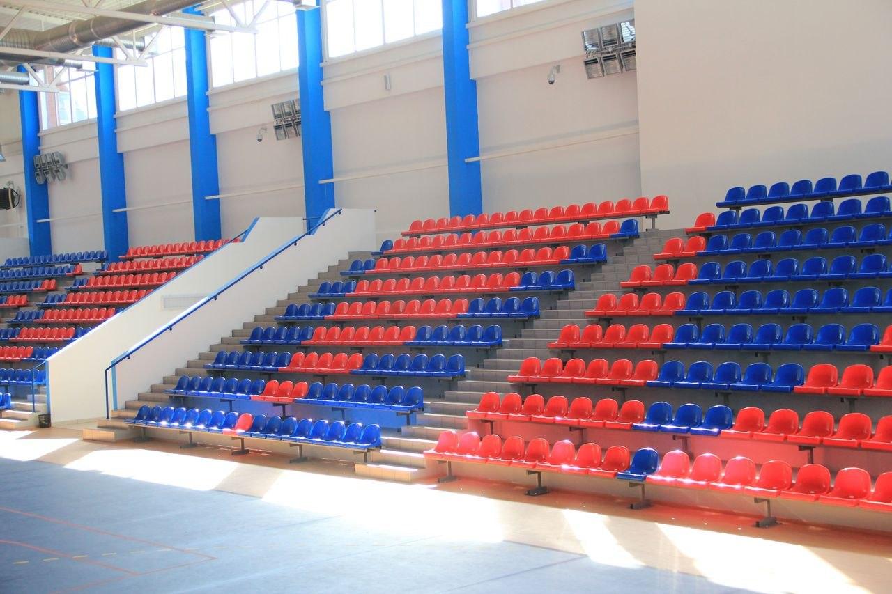 МСГ Арена — фотография 1