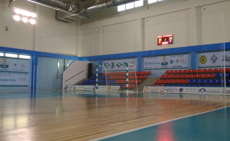 МСГ Арена — фотография 5