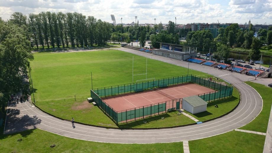 Стадион СКА — фотография 0