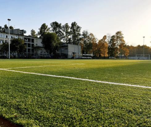 Стадион школы 491 — фотография 0