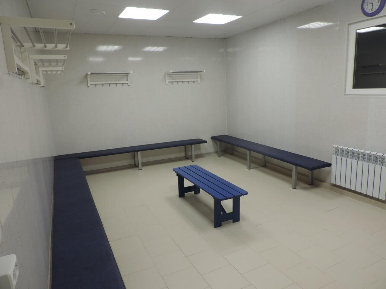 Комфорт Арена — фотография 2