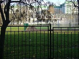 Стадион школы 364 — фотография 0