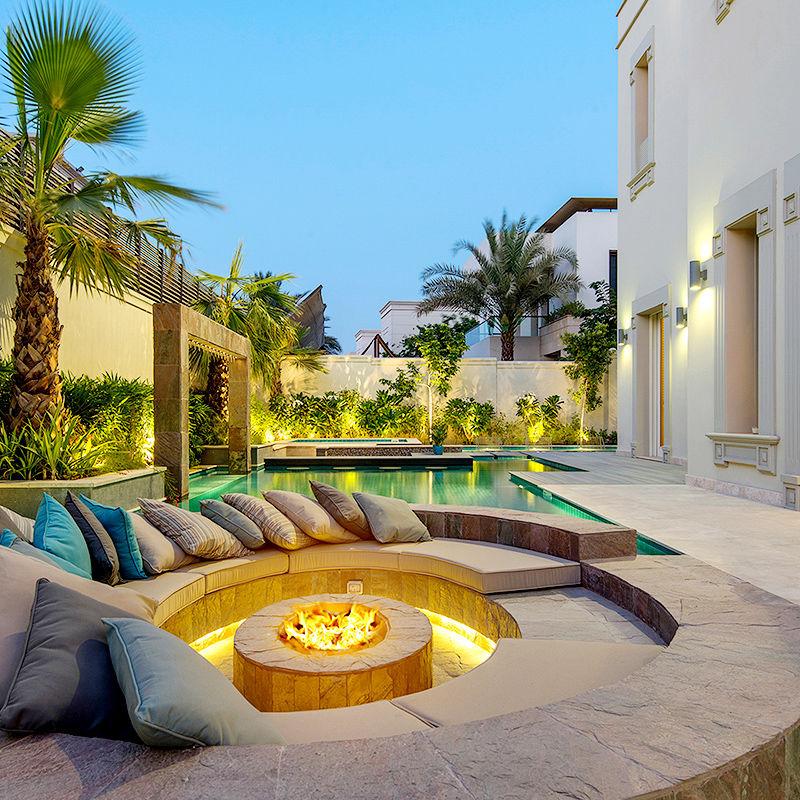 Luxury Villa's For Sale in Dubai