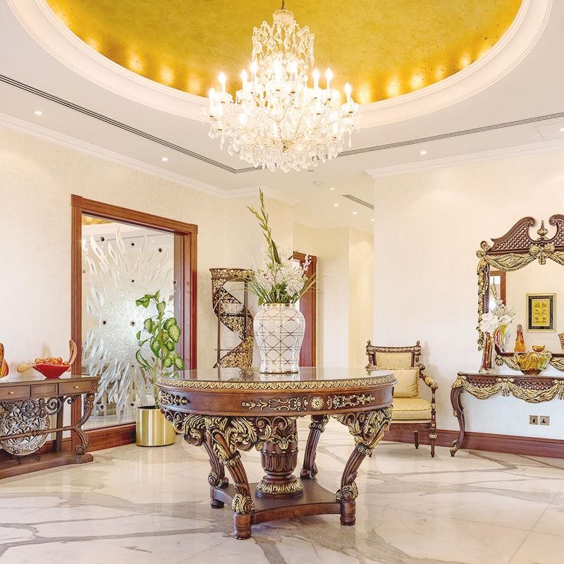 Luxury Property Rentals in Dubai