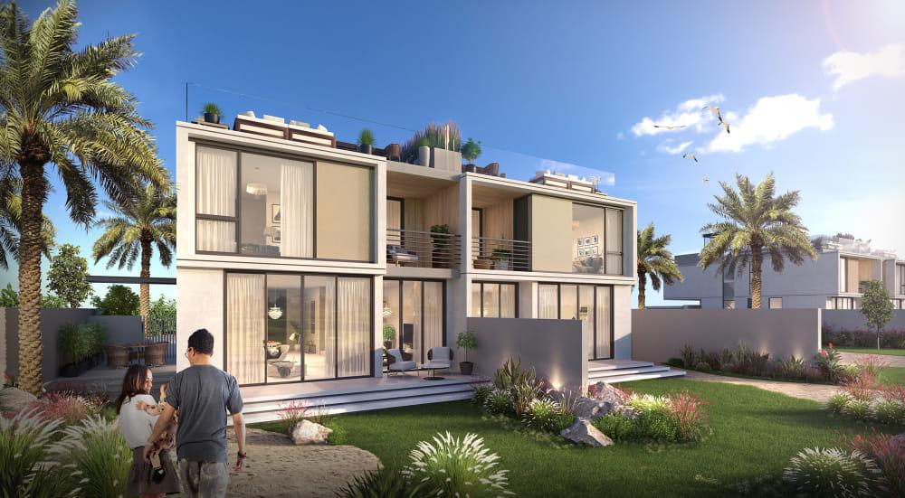 Club Villas at Dubai Hills Estate