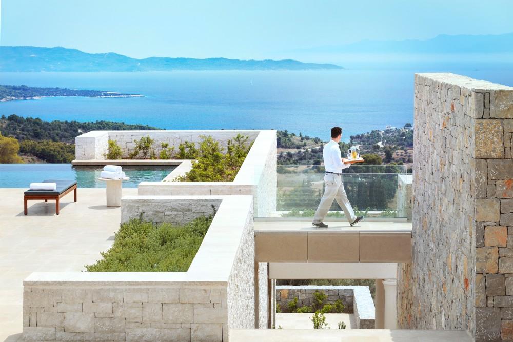 Aman Residences View