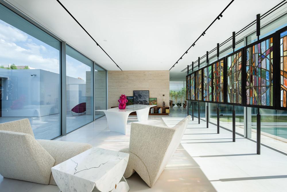 Atrio Modern Luxury Villa in Jumeirah