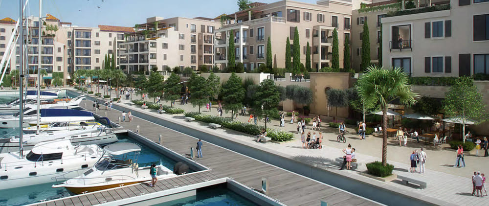 La Cote development image