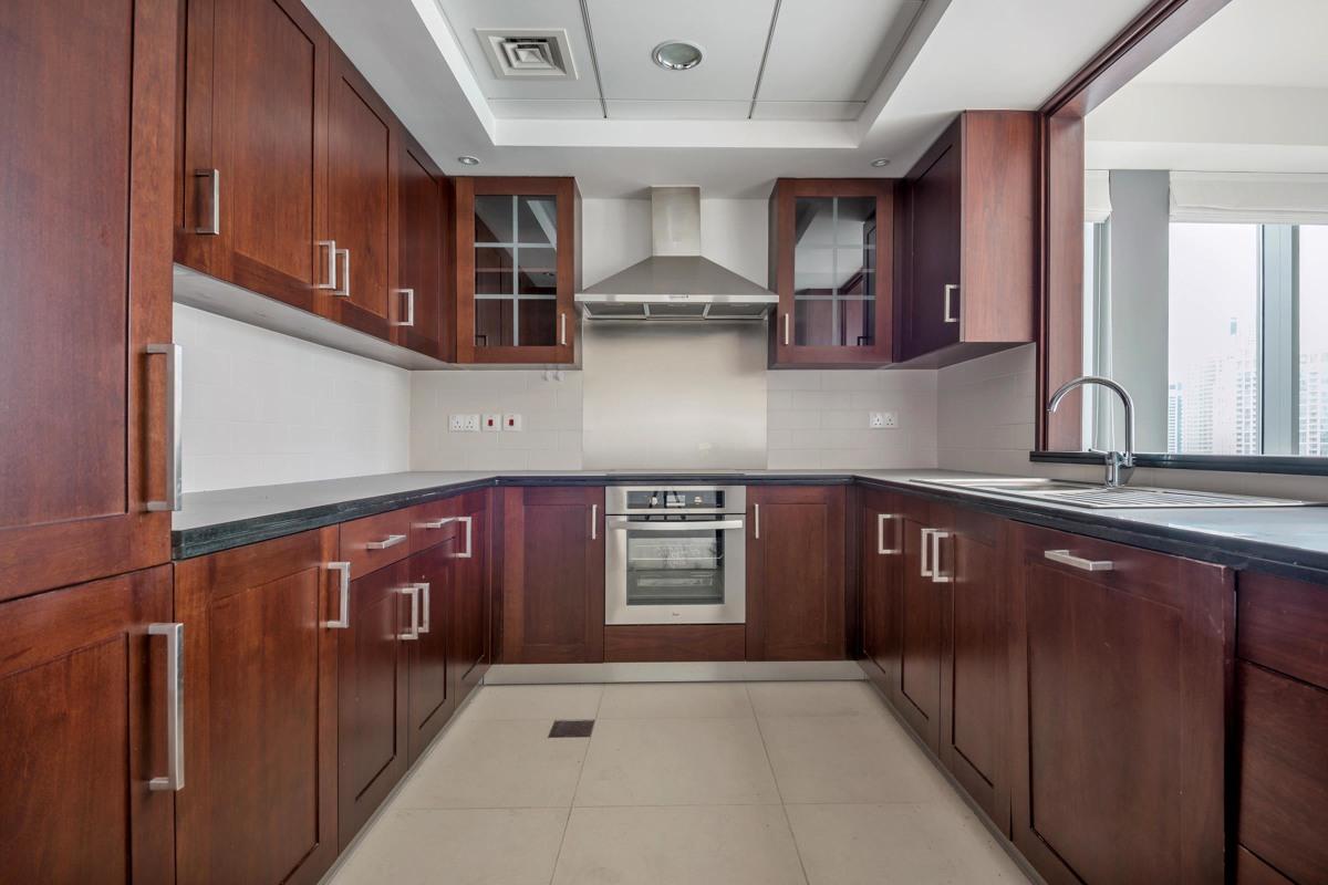 Great 1 BR Investment, 29 Burj Boulevard