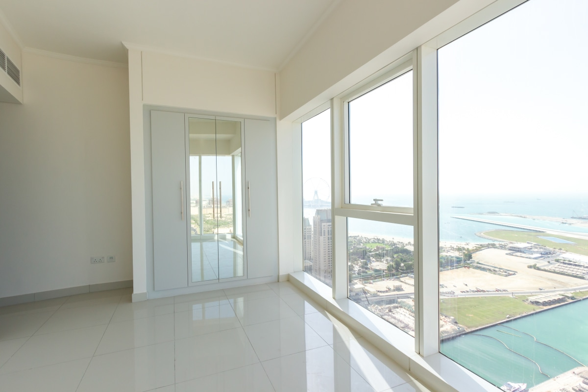 Best Layout I 2 Bedroom I Full Sea View