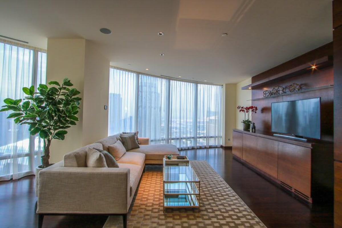 Panoramic View of Sea | Luxury Furnished