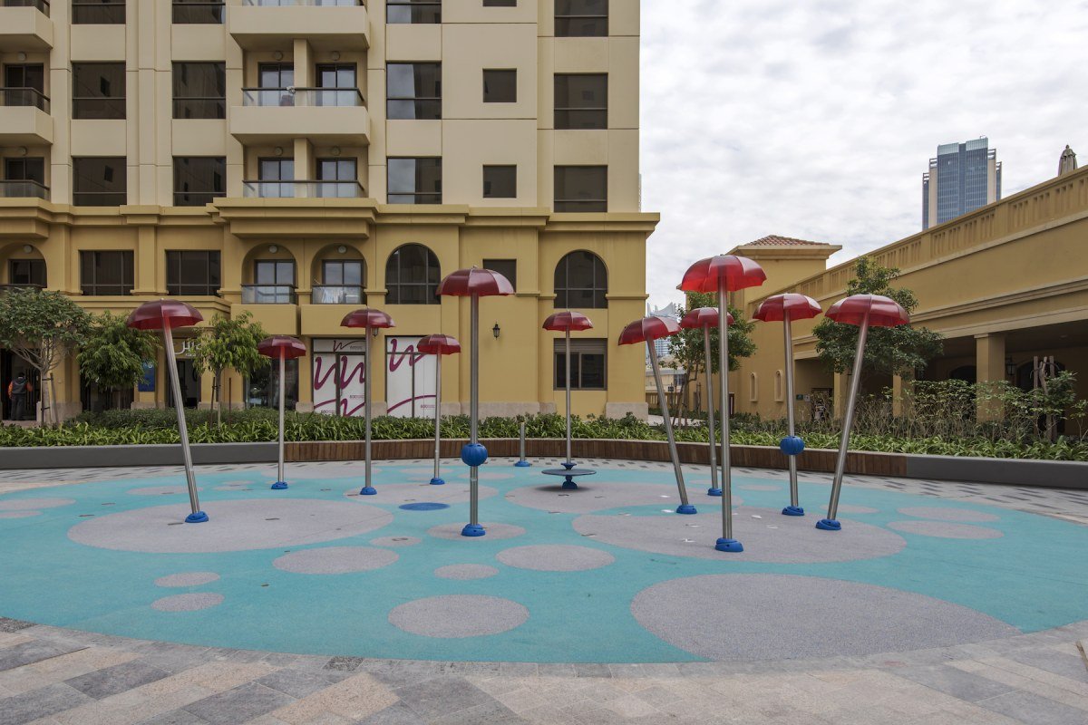 Well Maintained   Unfurnished with Balcony