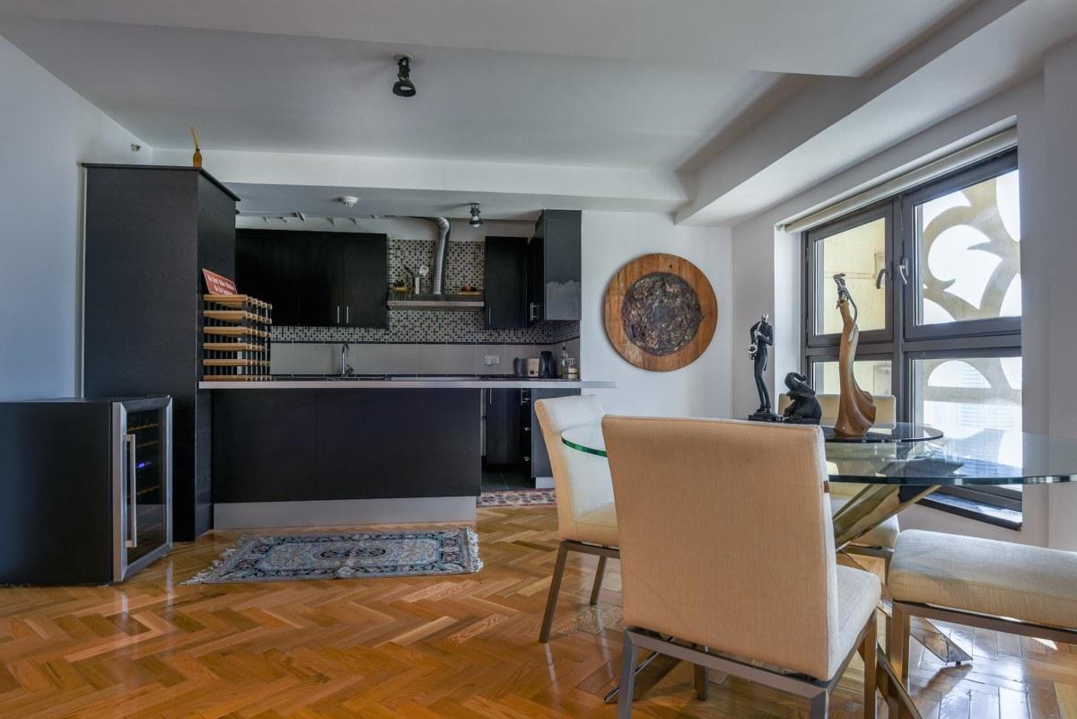 One Bedroom | Duplex Rimal | Marina View