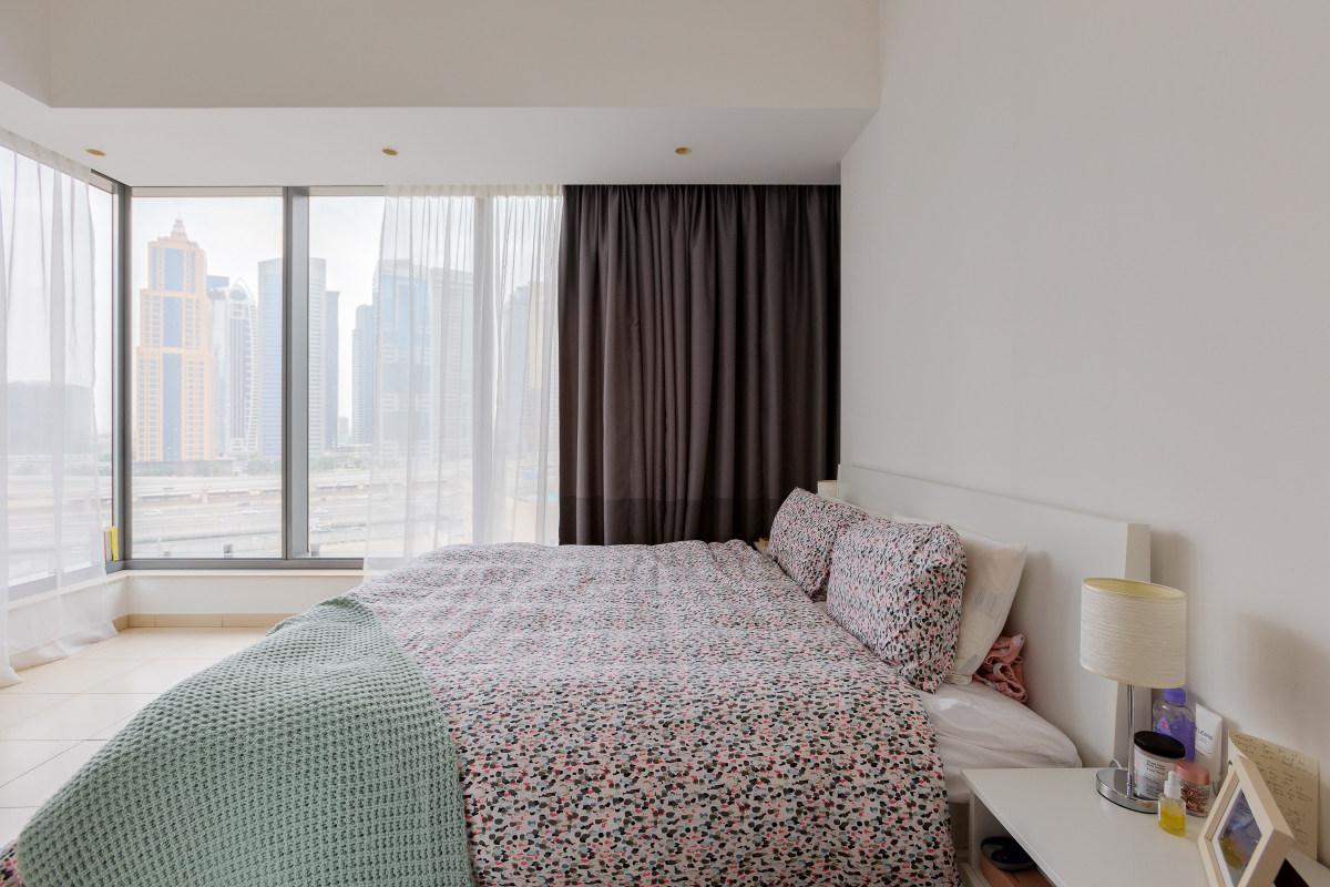 Silverene One Bedroom  Low Floor Balcony
