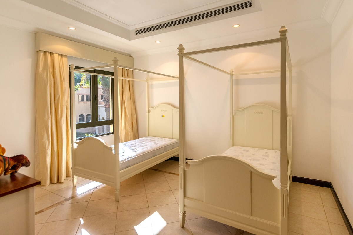 Detached villa | 4 Bedrooms Largest type