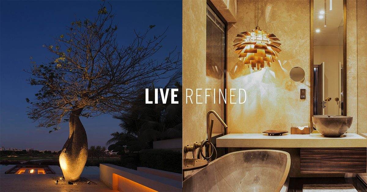LIVE Refined: From Bespoke Details to Sophisticated Finishing
