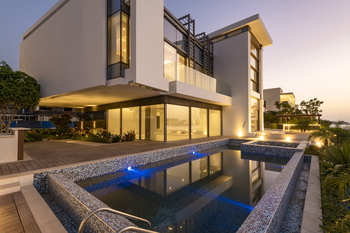 Global Luxury Properties for Sale On the Market