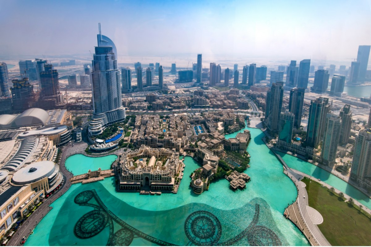 LIVE Downtown Series: Top 5 Things to Do in Downtown Dubai