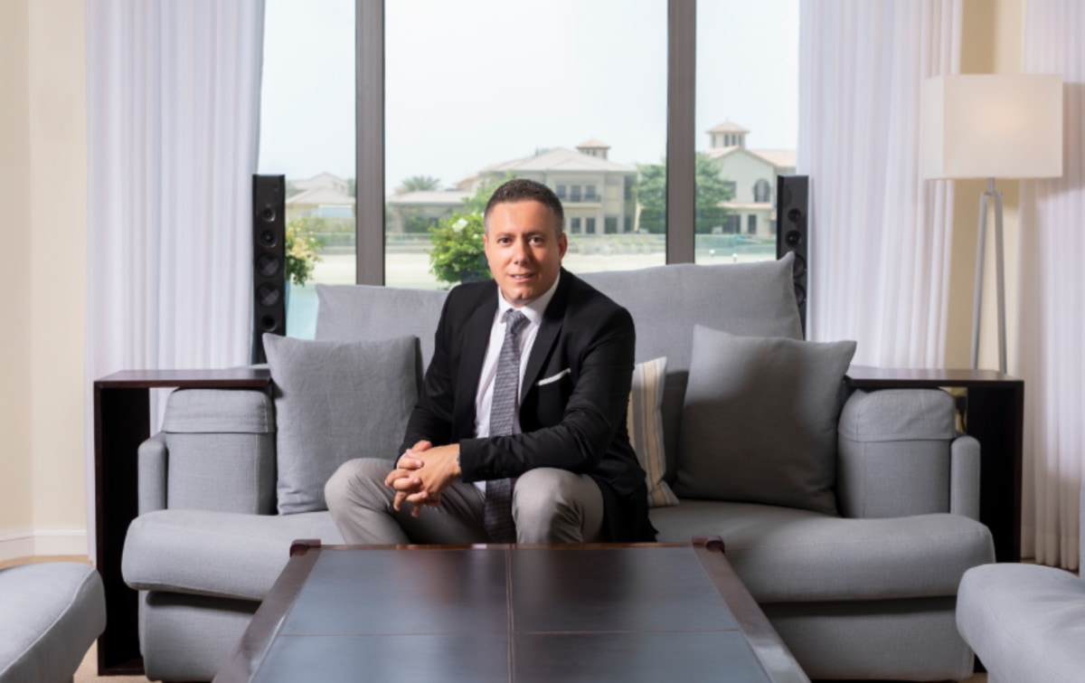 Gulf Sotheby's International Realty Appoints a New Managing Director