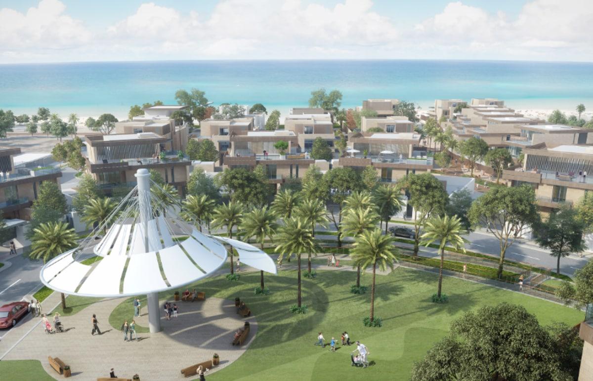 New Development: Design Your Home | Launching Nudra Saadiyat