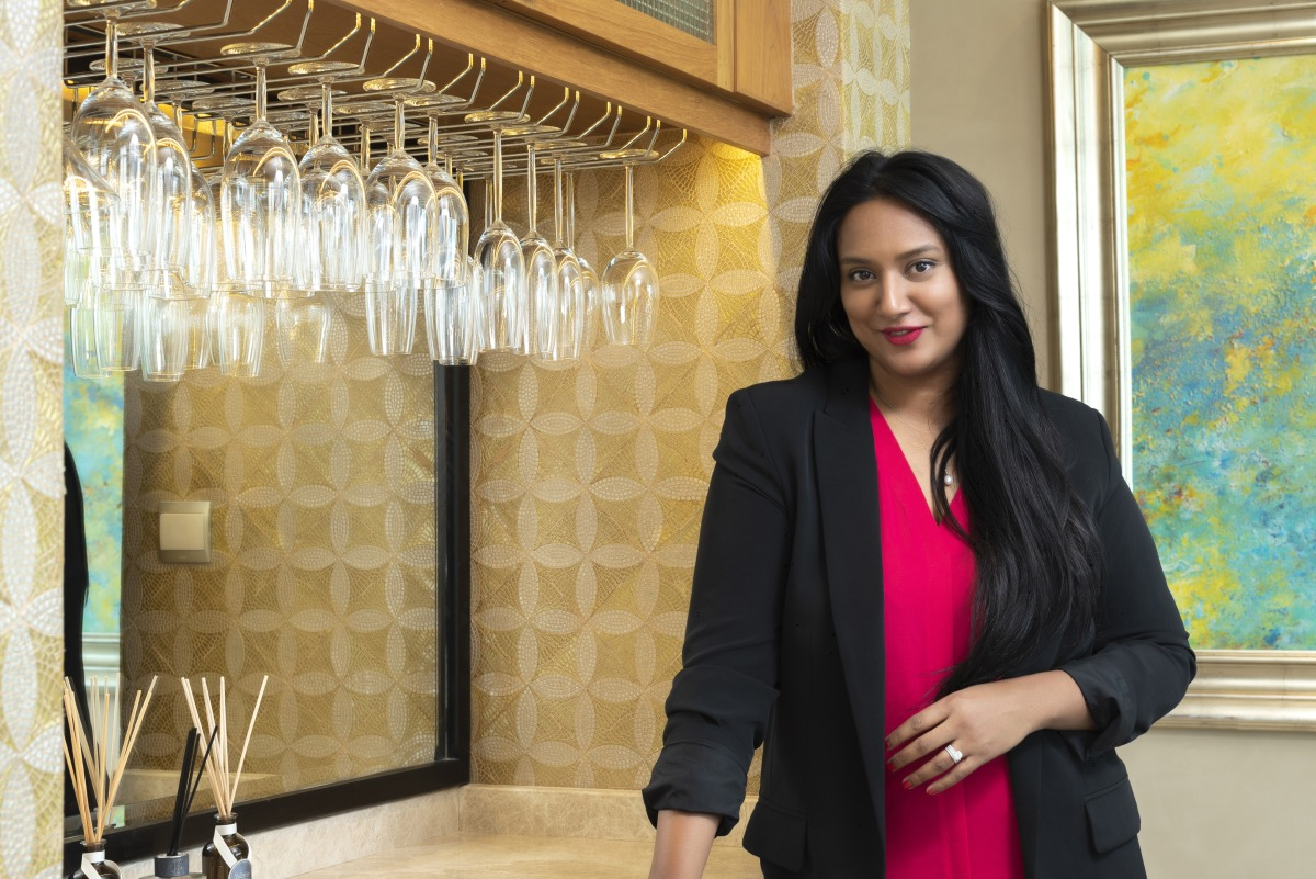 Getting to know our Agents: Priya Stern