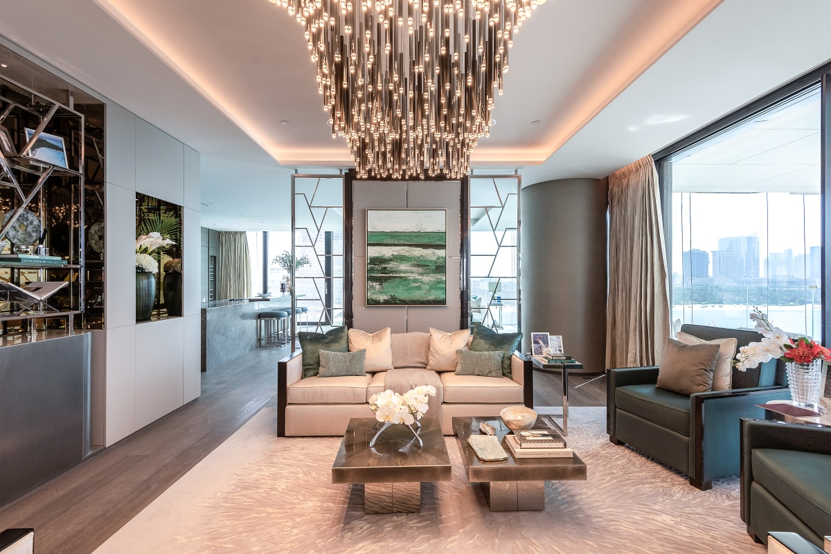 Gulf Sotheby's International Realty closes the largest Sale of the Year at AED74 Million