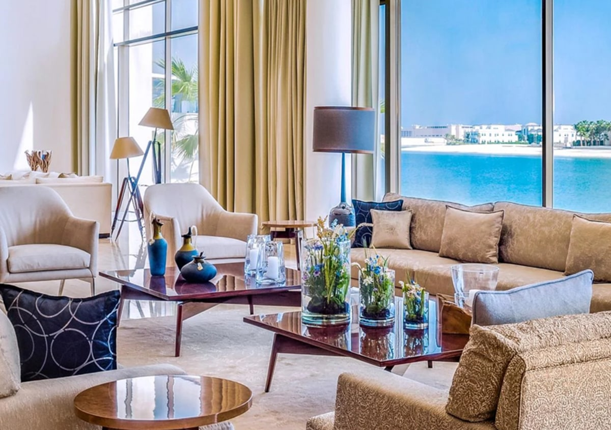 10 Luxury Interior Design Tips