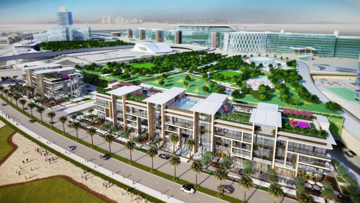 LIVE Meydan Series: Top 5 things To Do in Meydan
