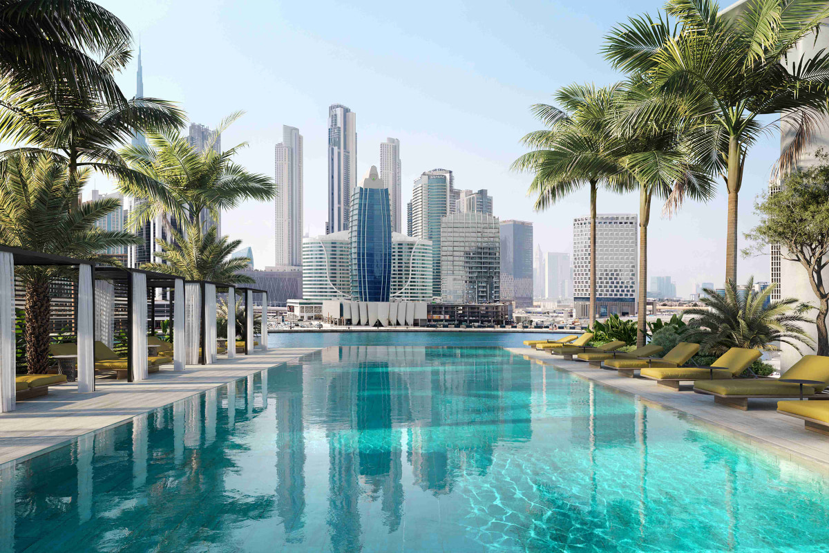 Why 2020 is the Year to Buy Property in Dubai?