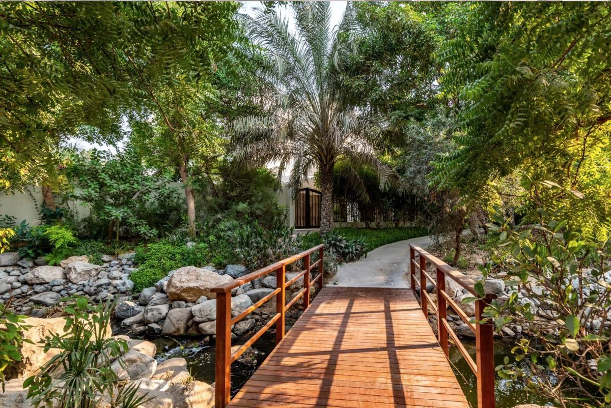 Type D Villa, Al Barari