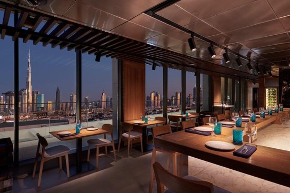 Tasca - Mandarin Oriental Dubai