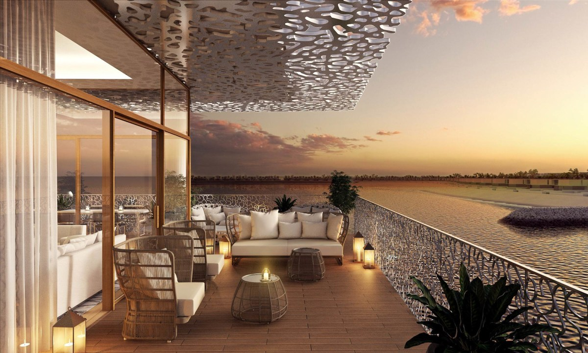 Bulgari Resort & Residences | Open House Event | Gulf Sotheby's International Realty
