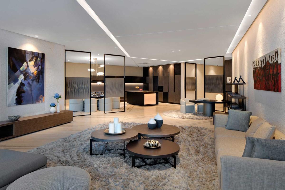 The Best Luxury Apartments in Dubai