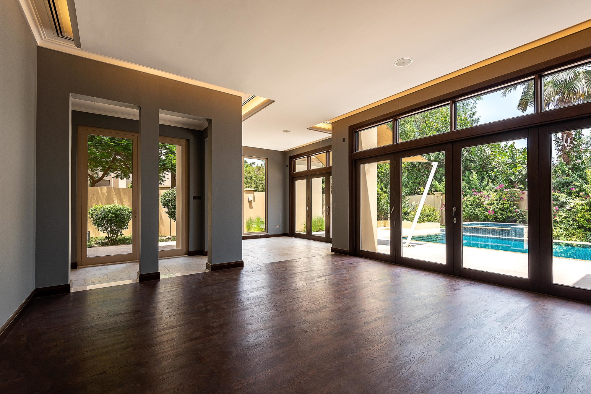 Well Priced Bromelia Villa in Al Barari