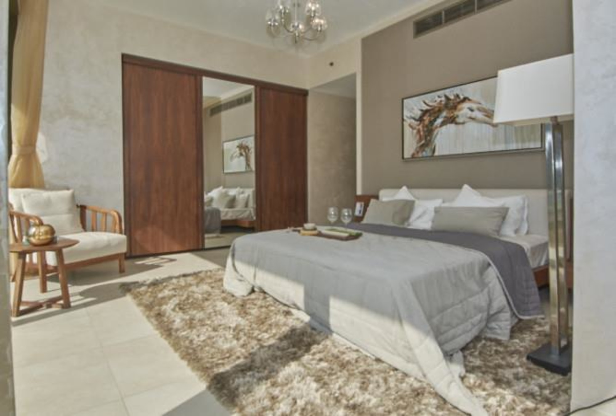 Priced to sell: luxury 2 Bedroom apartment