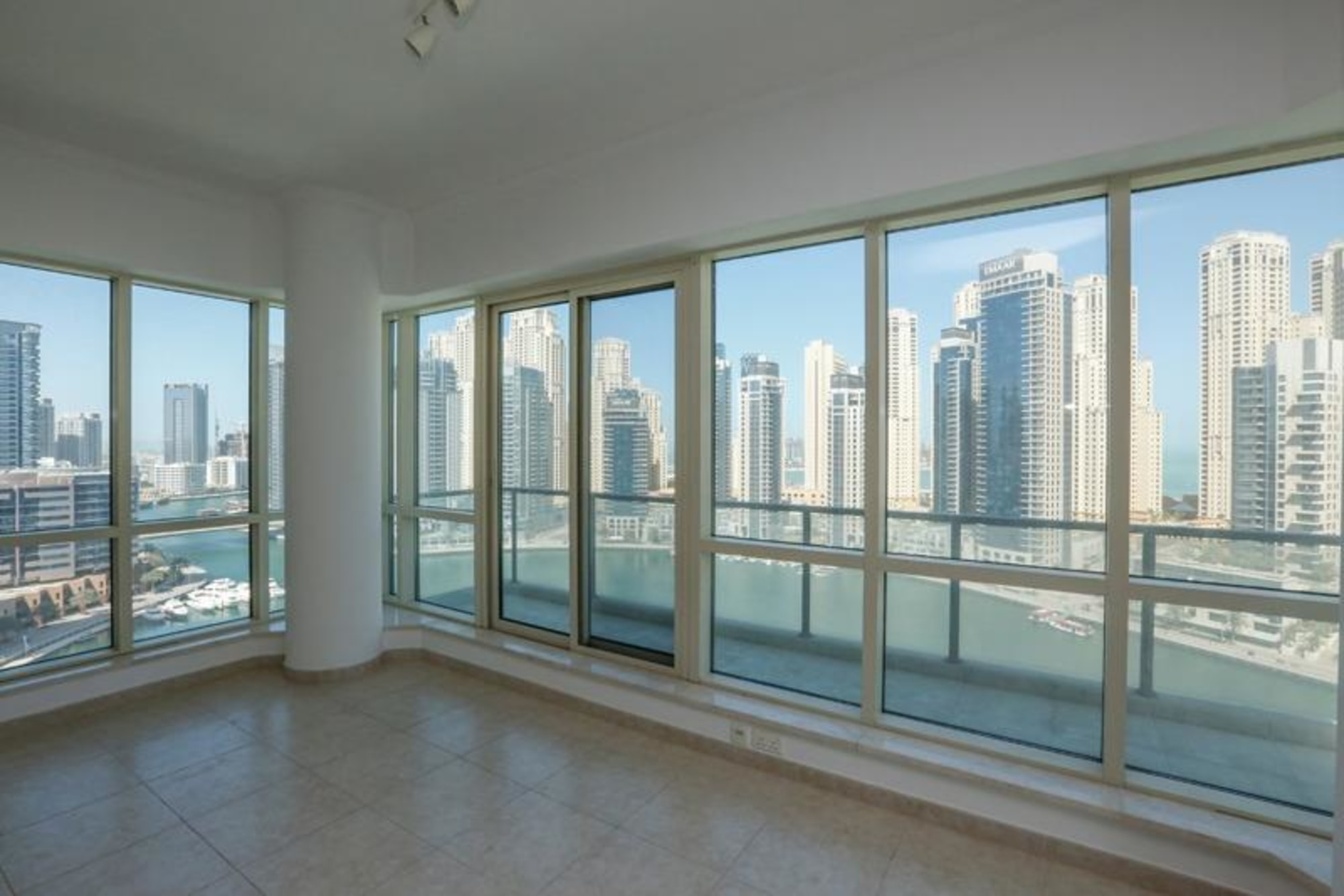 Two Bedroom | Marina Views | Al Majara 2