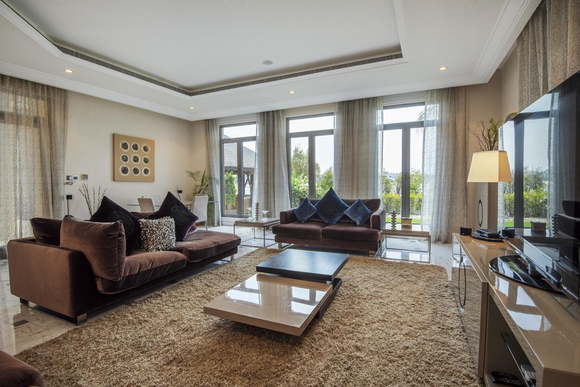Arabian Style Signature Villa | Frond L