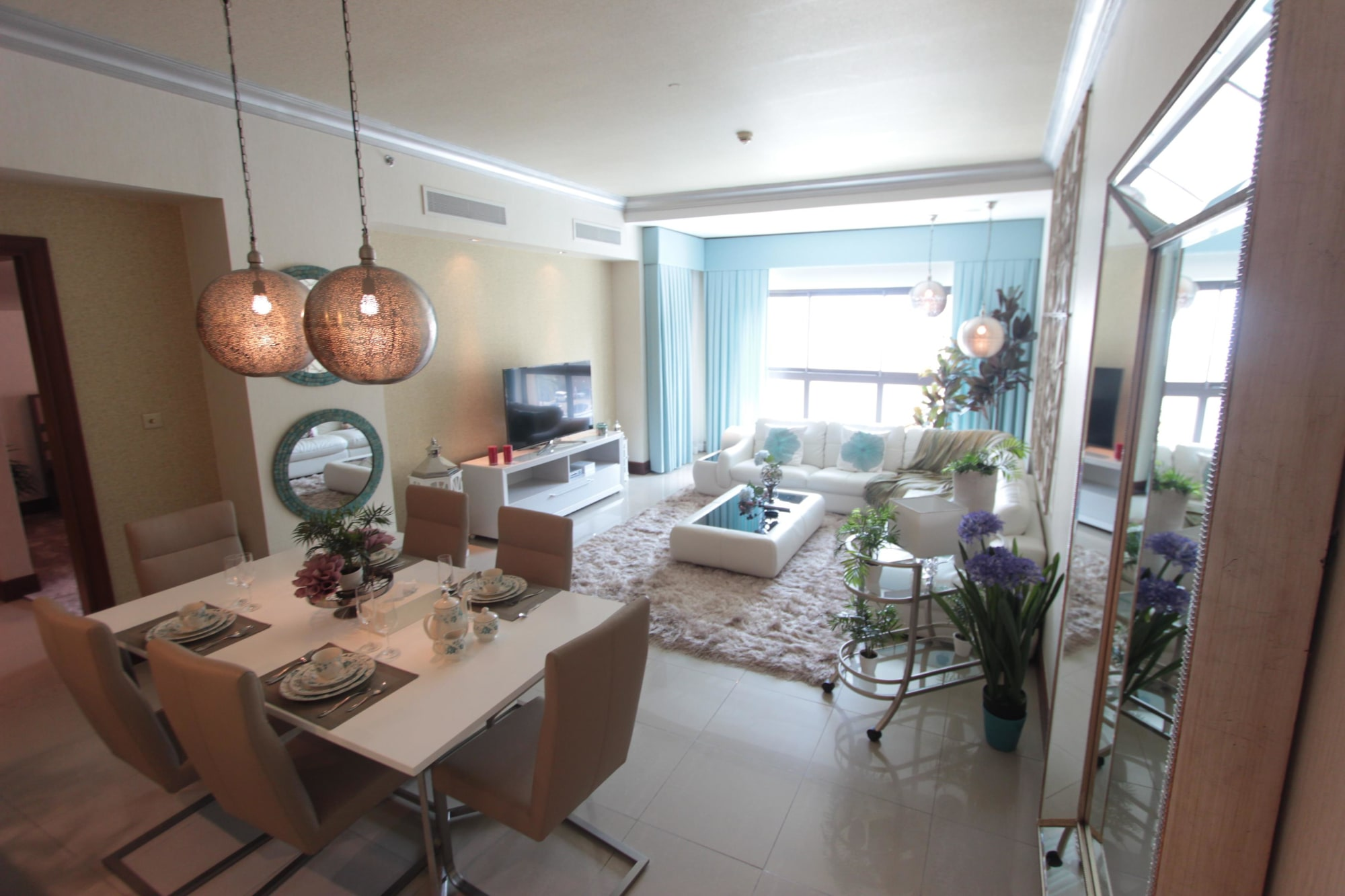 Type E | One Bed | Rented Until December