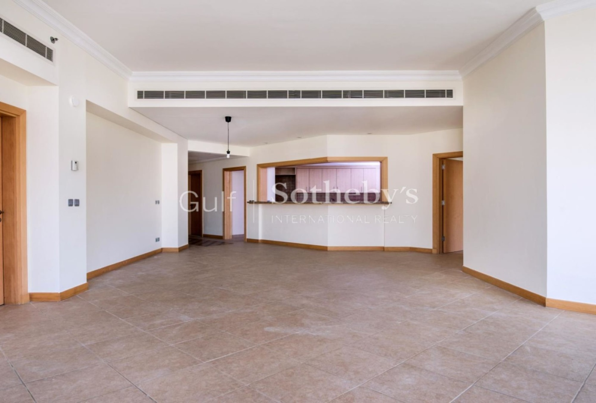 Spacious | Type C | Beach Side | Vacant