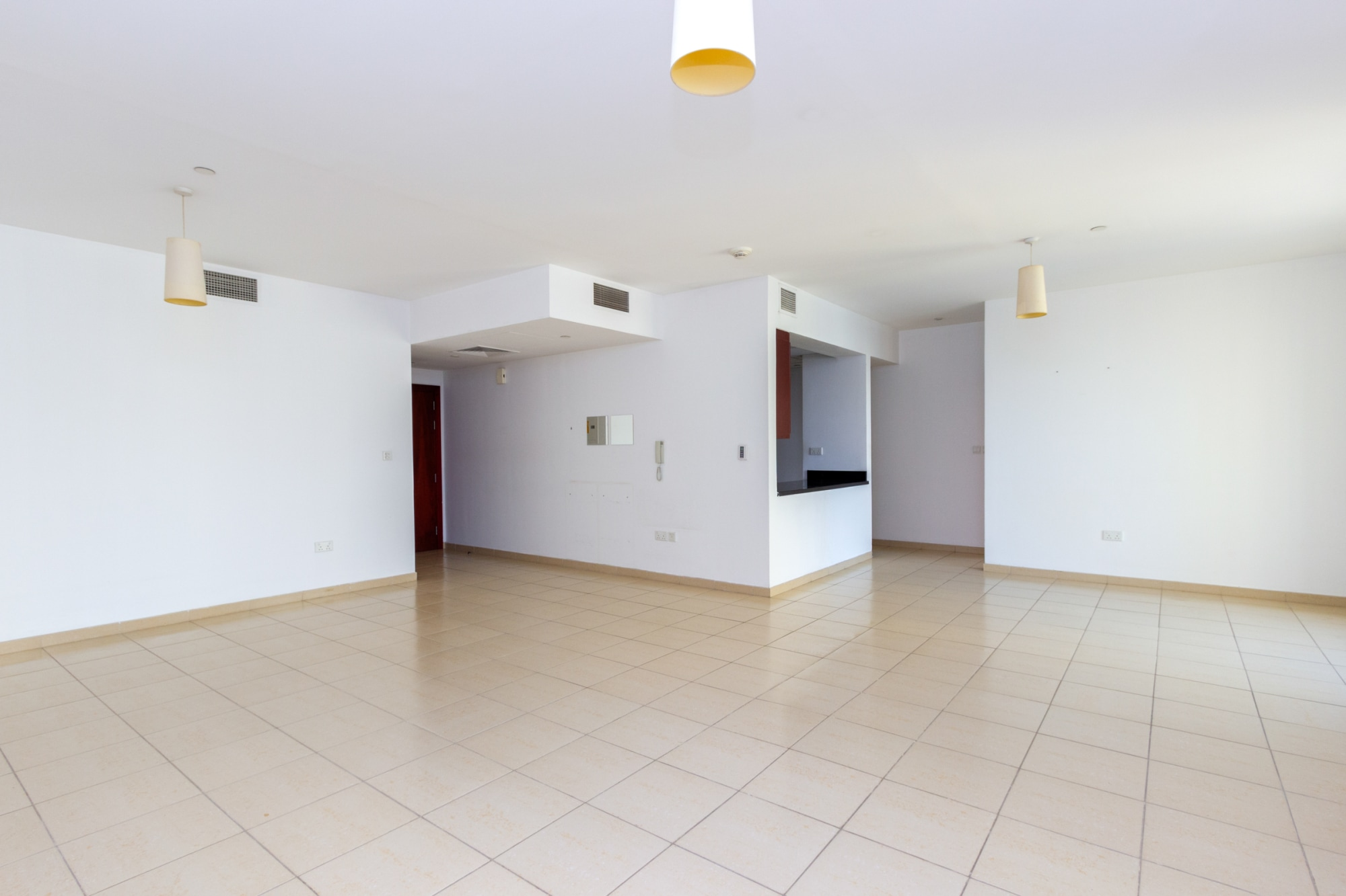 Fresh Bright View | 1 Bedroom | Murjan 2
